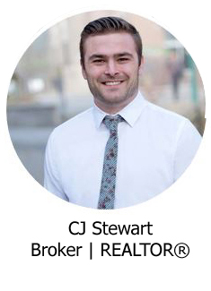 CJ Stewart, Broker | Realtor