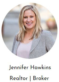 Jennifer Hawkins, Broker | Realtor